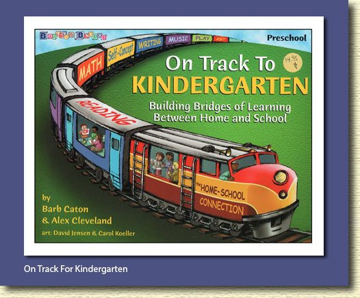 On Track book cover